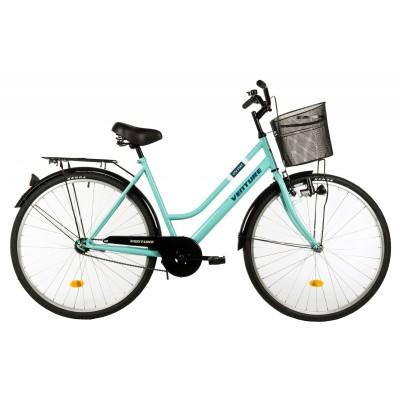 "Bicicleta City Venture 2818 28"" 2019"
