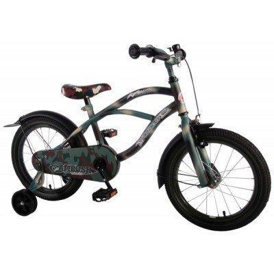 """Bicicleta copii Volare Ambush 16"""""""