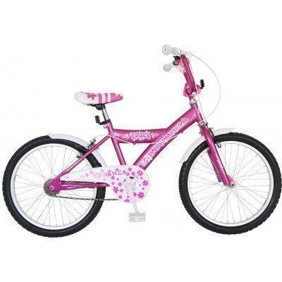 Bicicleta copii Bonanza Spark G2002B