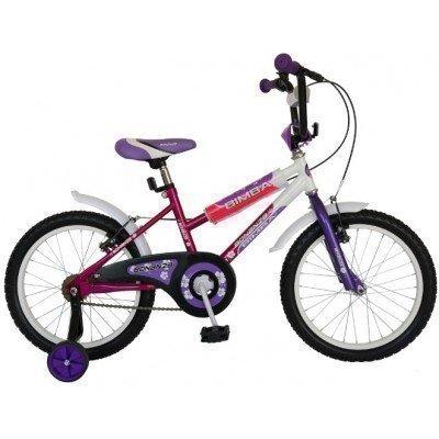 Bicicleta copii Bonanza Bimba G1802B