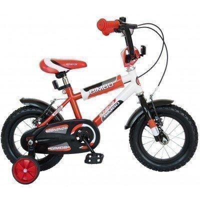 Bicicleta copii Bonanza Bimbo G1201B