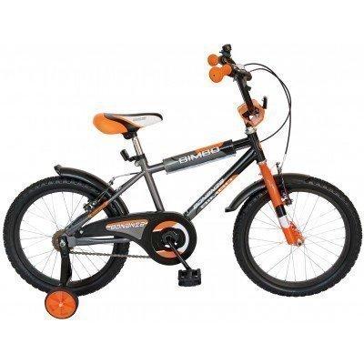 Bicicleta copii Bonanza Bimbo G1801B