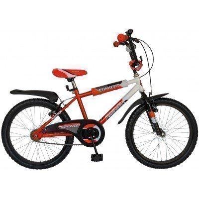 Bicicleta copii Bonanza Bimbo G2001B
