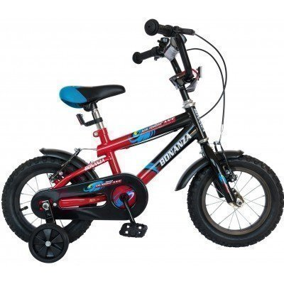 Bicicleta copii Bonanza Hurricane G1201B