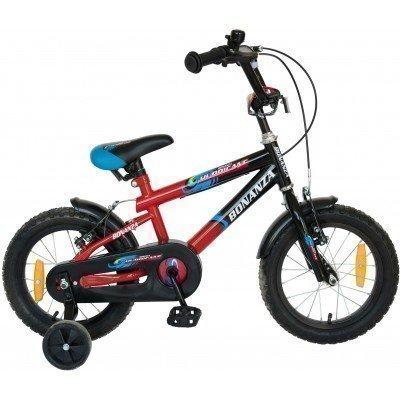 Bicicleta copii Bonanza Hurricane G1401B