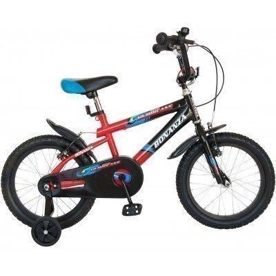 Bicicleta copii Bonanza Hurricane G1601B