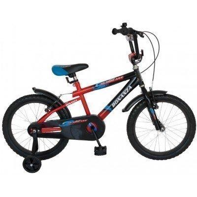 Bicicleta copii Bonanza Hurricane G1801B