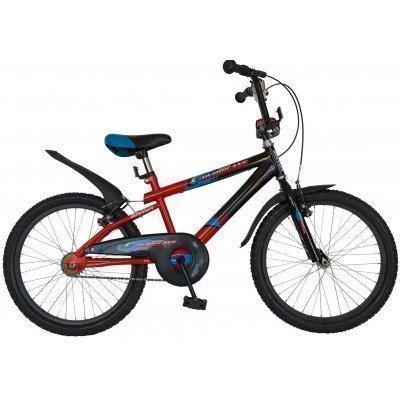 Bicicleta copii Bonanza Hurricane G2001B