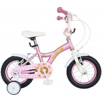 Bicicleta copii Bonanza Little Lady G1202B