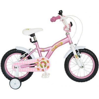 Bicicleta copii Bonanza Little Lady G1402B