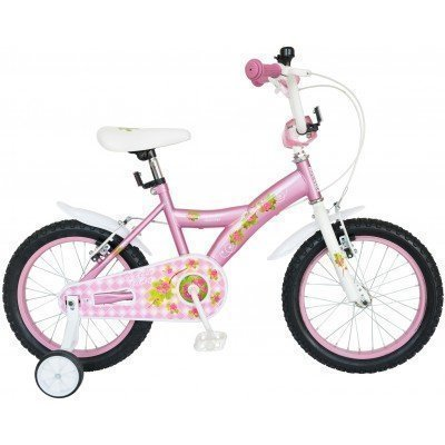 Bicicleta copii Bonanza Little Lady G1602B