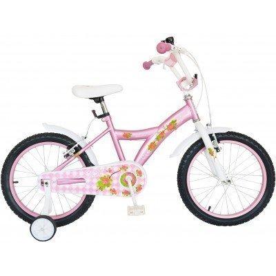 Bicicleta copii Bonanza Little Lady G1802B