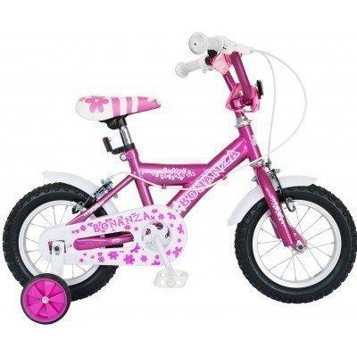 Bicicleta copii Bonanza Spark G1202B