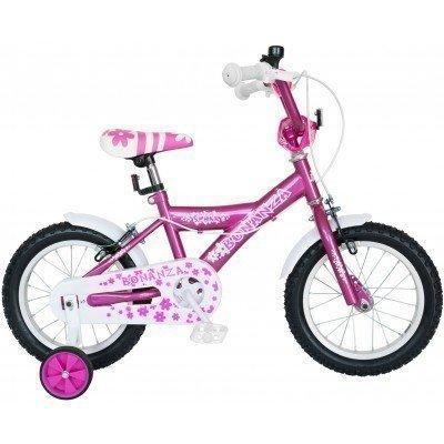 Bicicleta copii Bonanza Spark G1402B