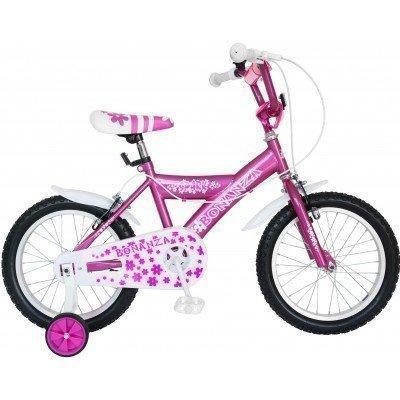 Bicicleta copii Bonanza Spark G1602B
