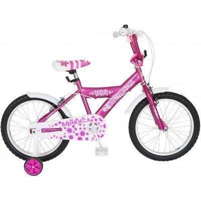 Bicicleta copii Bonanza Spark G1802B