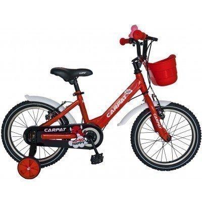 """Bicicleta copii Carpat C1402C 14"""""""