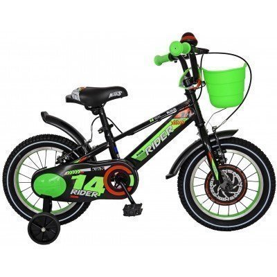 """Bicicleta copii Carpat C1407C 14"""""""