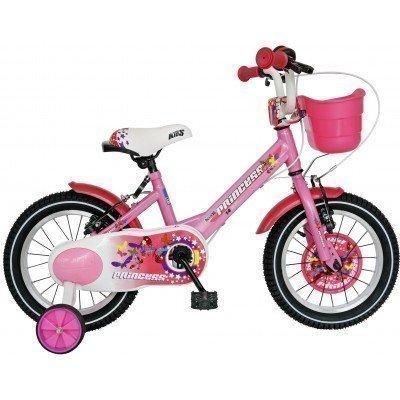 """Bicicleta copii Carpat C1408C 14"""""""