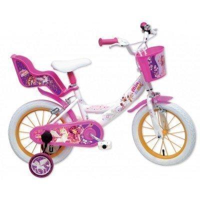 """Bicicleta copii Denver Mia&Me 16"""""""