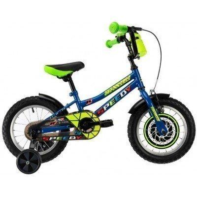 Bicicleta copii DHS 1401 2019