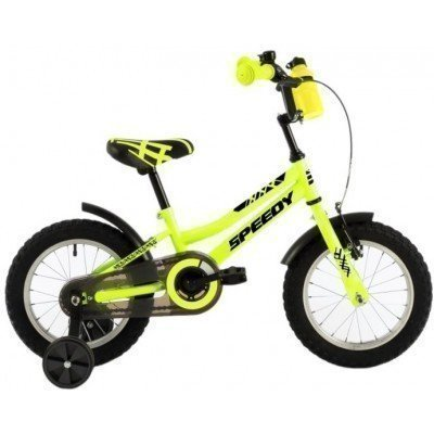 Bicicleta copii DHS 1401 - model 2018