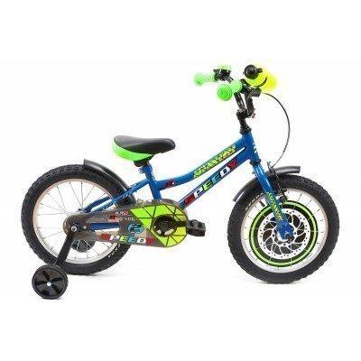 Bicicleta copii DHS 1601 2019
