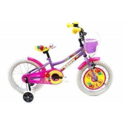 Bicicleta copii DHS 1602 2019
