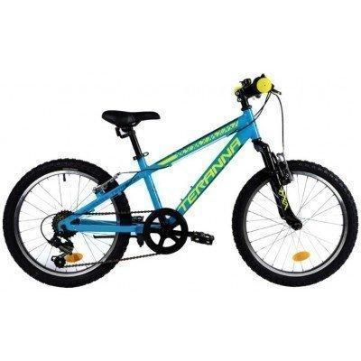 Bicicleta copii DHS 2023 2018