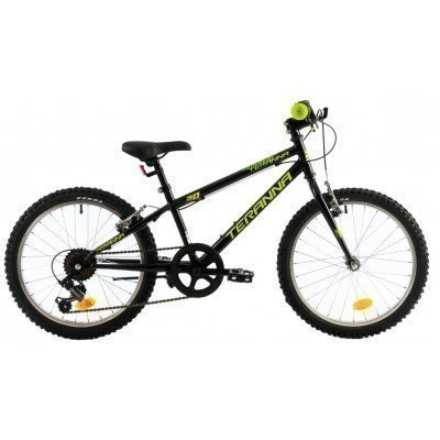 Bicicleta copii DHS Junior Teranna 2021 2018