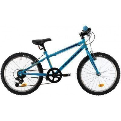 Bicicleta copii DHS Junior Teranna 2021 2019
