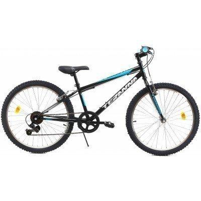 Bicicleta copii DHS Kreativ 2421 2019