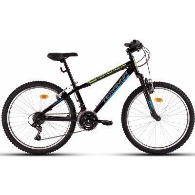 Bicicleta copii DHS Kreativ 2441 - model 2018