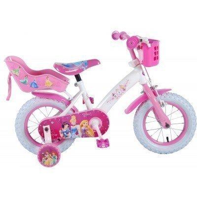 Bicicleta copii E&L Cycles Disney Princess 12''
