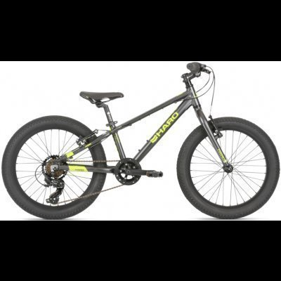"Bicicleta copii Haro Flightline Plus 20"" 2019"