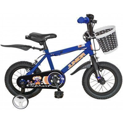 Bicicleta copii Junior J1201A 12""