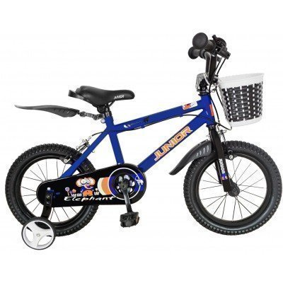 Bicicleta copii Junior J1401A 14""