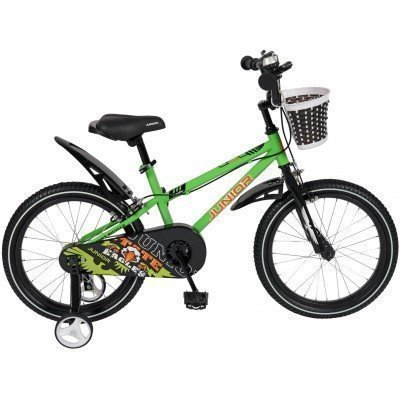 Bicicleta copii Junior J1601A 16""