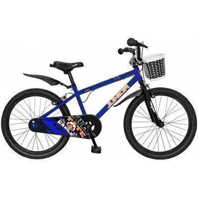 Bicicleta copii Junior J2001A 20""