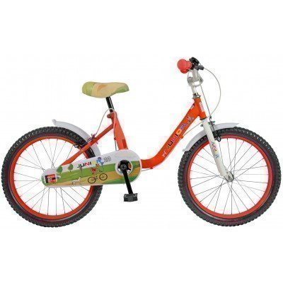 Bicicleta copii Junior J2002A 20""