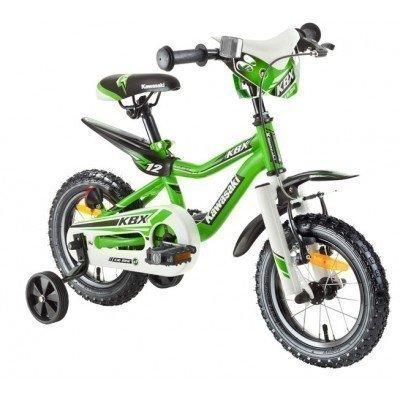 "Bicicleta copii Kawasaki Juniso 12"""