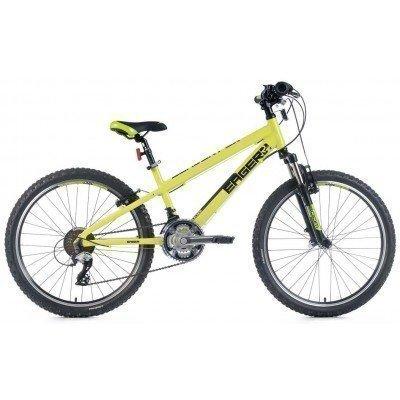 Bicicleta copii Leader Fox Eager Boy 2016