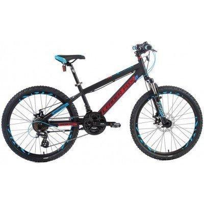 Bicicleta copii Leader Fox Eager Boy 2018