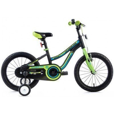 "Bicicleta copii Leader Fox Keno 16"" 2018"