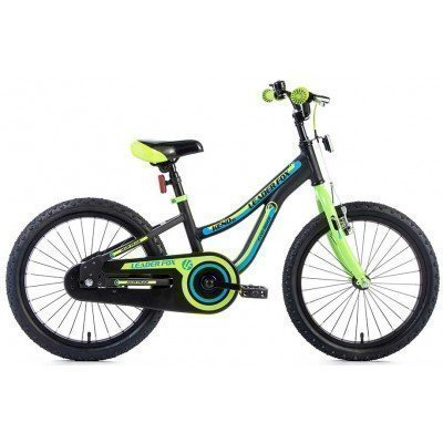 "Bicicleta copii Leader Fox Keno 18"" 2018"