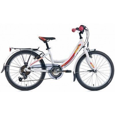 """Bicicleta copii Leader Fox Lassie 20"""" 2017"""