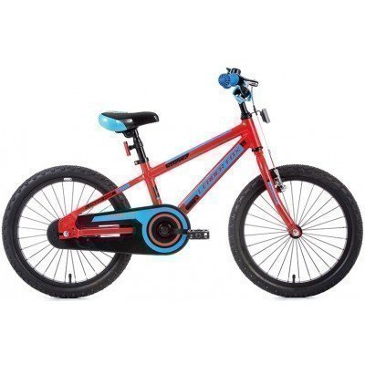 "Bicicleta copii Leader Fox Santo 18"" 2018"