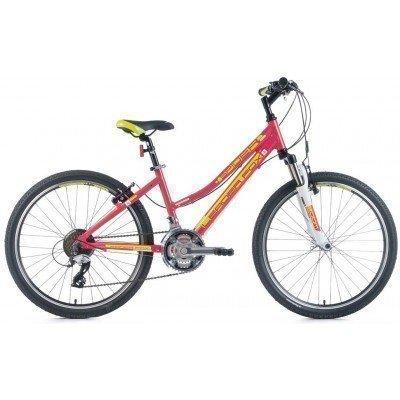 Bicicleta copii Leader Fox Spider Girl 2016