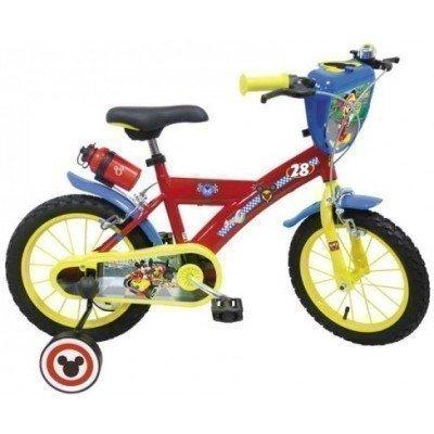 """Bicicleta copii Mondo Mickey Mouse 16"""""""