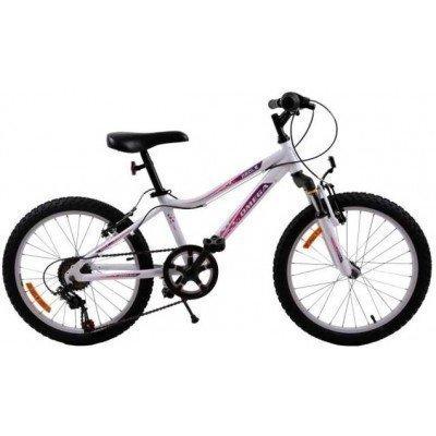"""Bicicleta copii Omega Angle 20"""" 2017"""